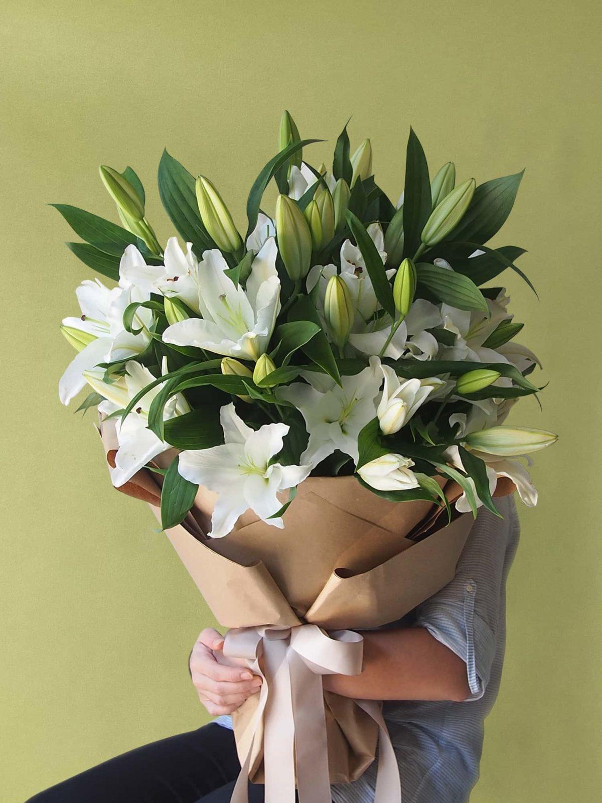 Massive Bouquet